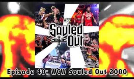 83 Weeks #40: Souled Out 2000