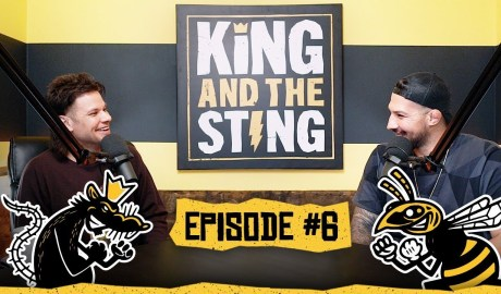 Kelly Kapowski vs. Topanga Lawrence | King & the Sting #6