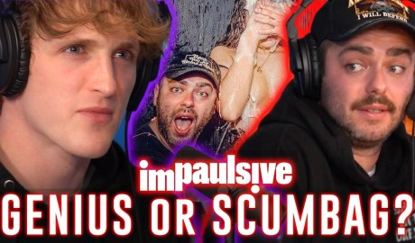IS THE SLUT WHISPERER A GENIUS OR A SCUMBAG? - IMPAULSIVE EP. 30