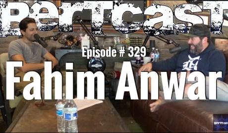 Bertcast # 329 - Fahim Anwar