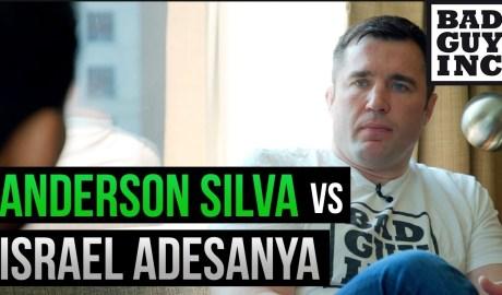 UFC 234 PREVIEW: Anderson Silva vs Israel Adesanya