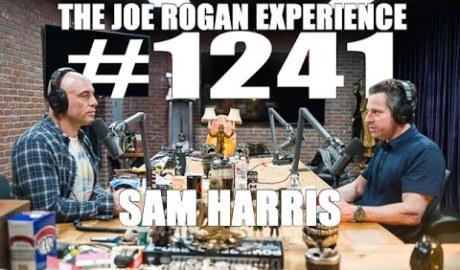 Joe Rogan Experience #1241 - Sam Harris
