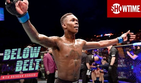 Stylebender Looking to Dethrone Legendary Anderson Silva | BELOW THE BELT