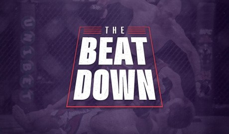 Davis-Ruiz, UFC 234, Wilder-Fury Rematch | The Beatdown | BELOW THE BELT