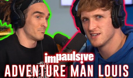 FROM EATING ROADKILL TO CRAVING ADVENTURE: FUN FOR LOUIS - IMPAULSIVE #35