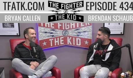 The Fighter and The Kid - Episode 434