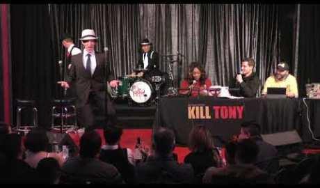 KILL TONY #324 - TIFFANY HADDISH