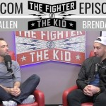 The Fighter and The Kid - Episode 435