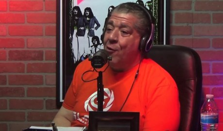 The Church Of What's Happening Now: #658 - Joey Diaz and Lee Syatt