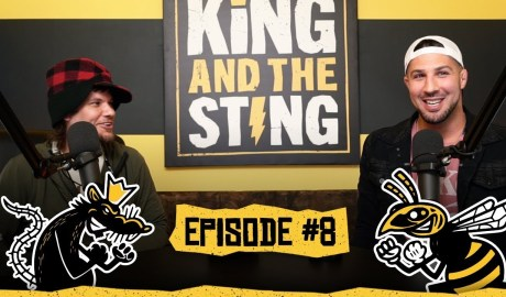 Valentine's Day Special | King and the Sting w/ Theo Von & Brendan Schaub #8