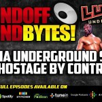 Lucha Underground Stars HELD HOSTAGE By Their Contracts?