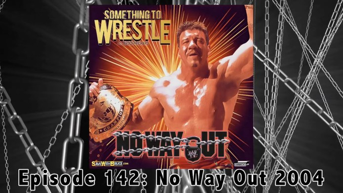 STW #142: No Way Out 2004