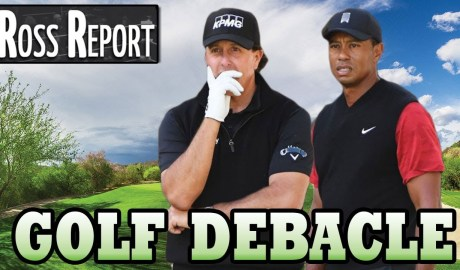 Tiger Woods PPV Screw Up - Jim Ross Comments