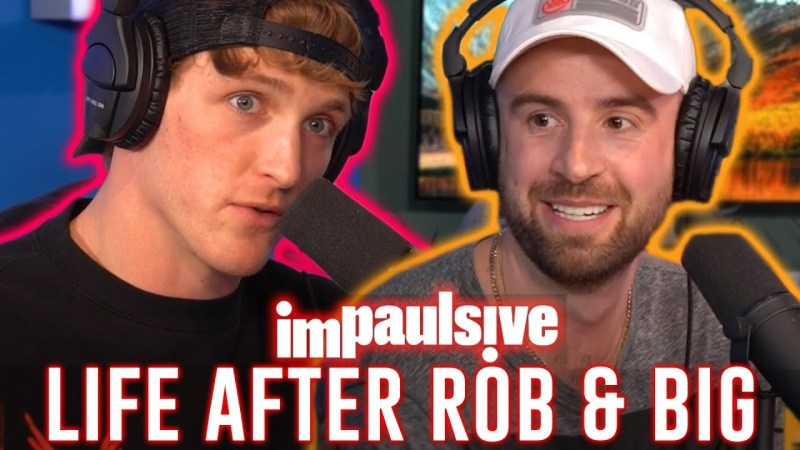 Drama From Rob Big To Young Reckless Impaulsive 38