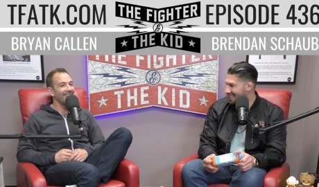 The Fighter and The Kid - Episode 436