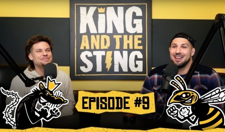 Teddy Rubskins   King and the Sting w/ Theo Von & Brendan Schaub #9