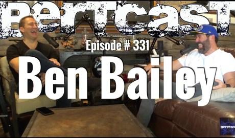 Bertcast # 331 - Ben Bailey