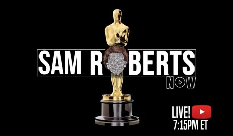Oscars 2019 Show LIVE - Sam Roberts Now; February 24, 2019