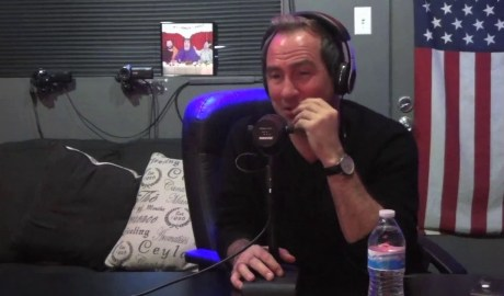 The Church Of What's Happening Now: #659 - Tom Rhodes