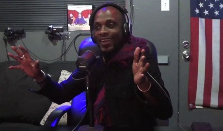 The Church Of What's Happening Now: #660 - Ali Siddiq