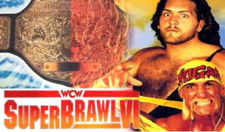 83 Weeks #41- Superbrawl 6