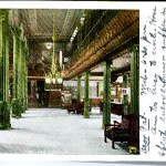 Interior view of Louisville Hotel lobby (Courtesy Tipster)