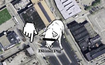 Blind Pig gastropub in Butchertown