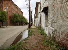 Sidewalk Photo by Diane Deaton-Street