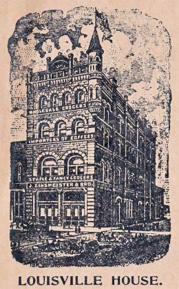 Fort Nelson Building. (Courtesy Fleur-de-louis/Flickr)