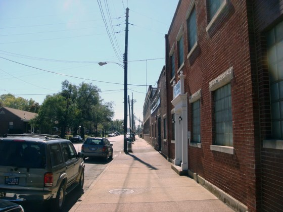 916 South Eighth Street. (Branden Klayko)