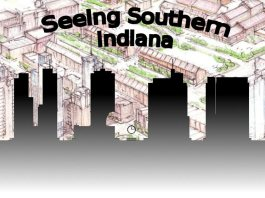Seeing Southern Indiana. (Courtesy Nicholas Seivers)