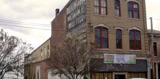 A butcher shop is planned at 720 East Market Street. (Branden Klayko)