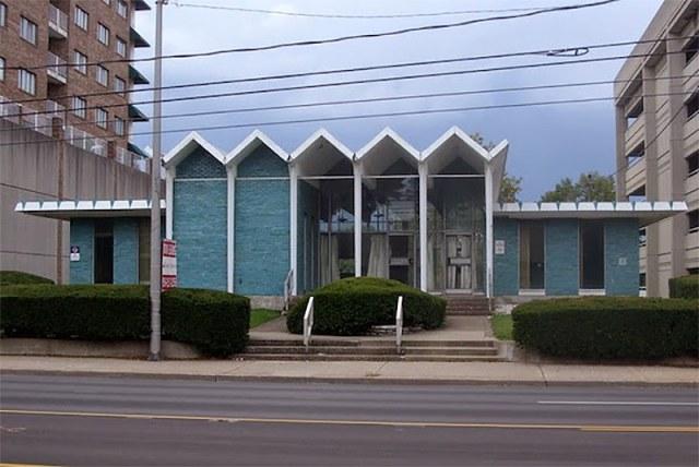 People's Bank in Lexington. (Rachel Alexander)