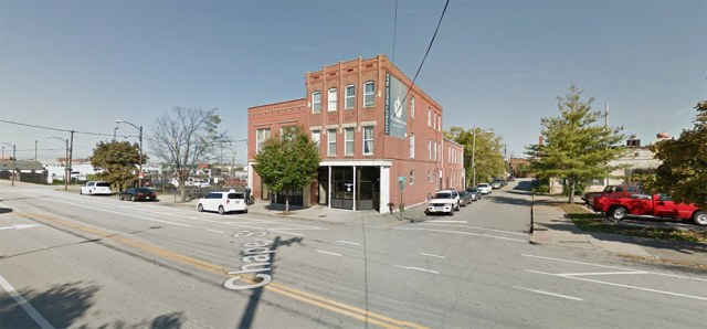 These two historic buildings are planned to be demolished. (Courtesy Google)