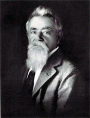 J. Frederich Hillerich. (Courtesy Hillerich & Bradsby)