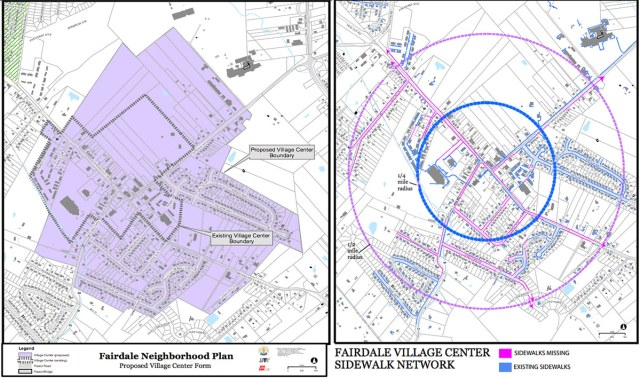 (Fairdale Neighborhood Plan)