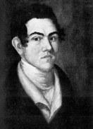 Gideon Shryock. (Kentucky Historical Society)