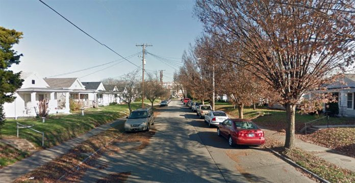 This section of East Warnock Street will keep its name under the proposal. (Courtesy Google)