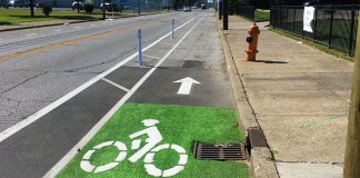 (Courtesy Bike Louisville)