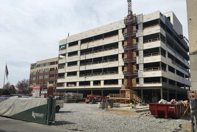 Construction Watch: Kindred expansion continues on