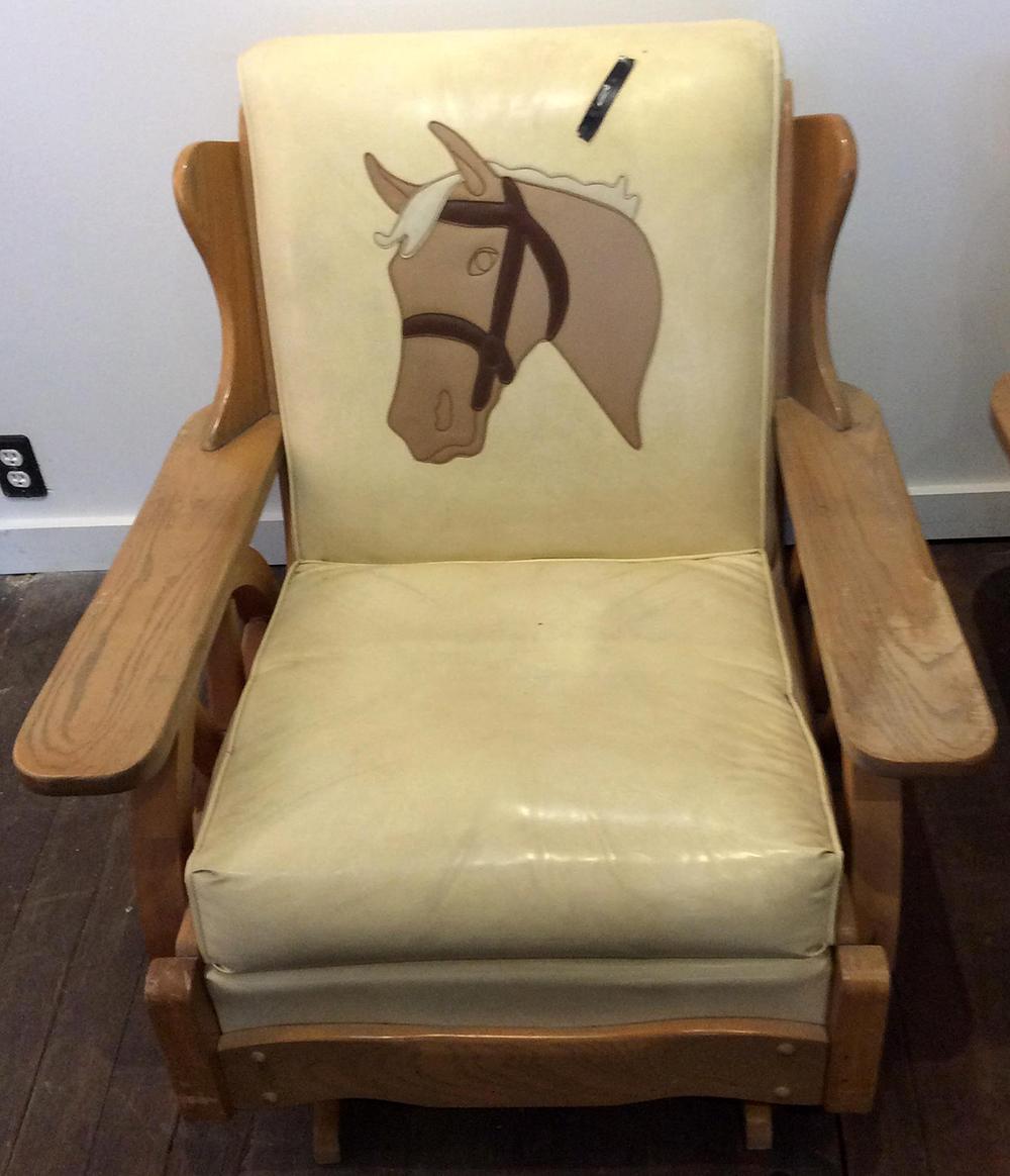 Western Furniture Broken Spoke Fine Art Gallery