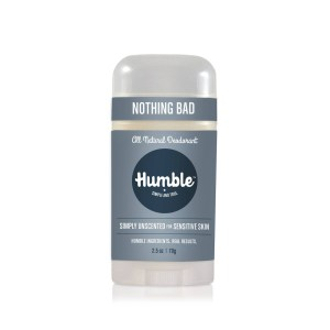 skin care, deodorant, natural, aluminum free, organic