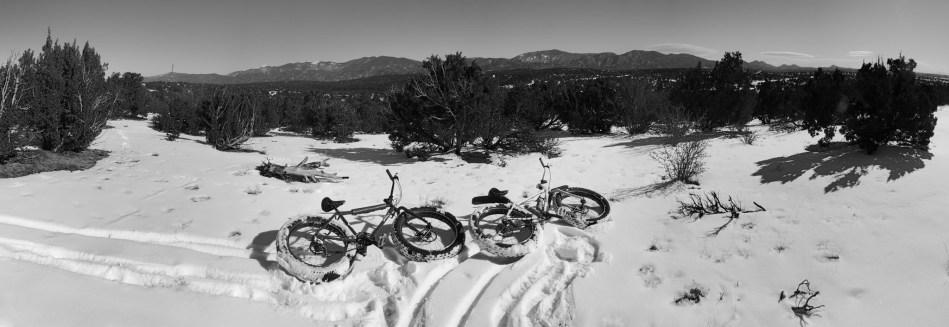 Winter Rides