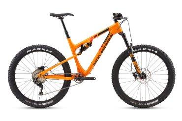 Rocky Mountain's New Bike: Pipeline
