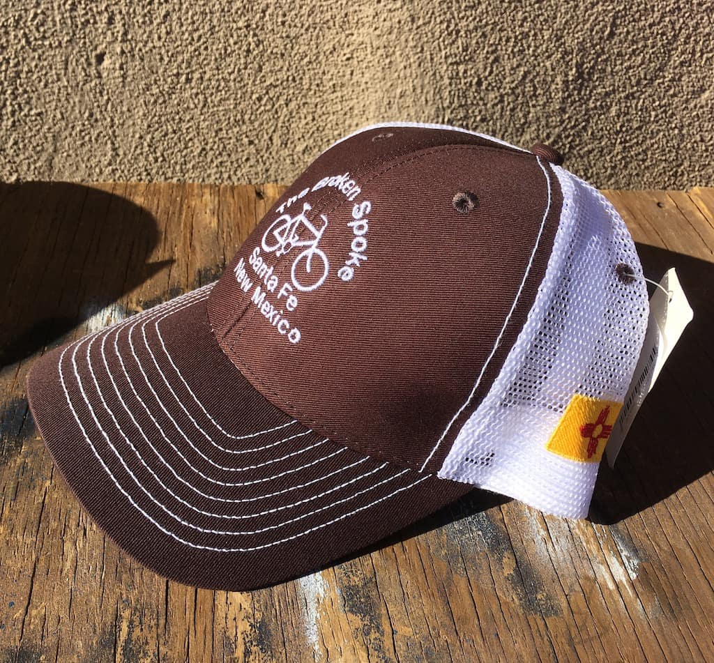 Broken Spoke Sideline Cap