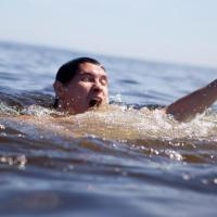 How do you Save a Drowning Man?