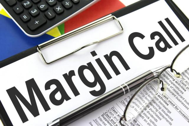 Apa itu margin call?