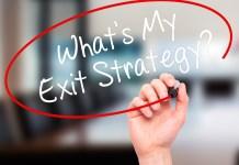 3 Strategi Exit Trading Untuk Mendapat Profit