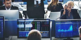 Broker Forex Terpercaya dan Teregulasi
