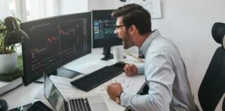 Trading Forex Loss Terus